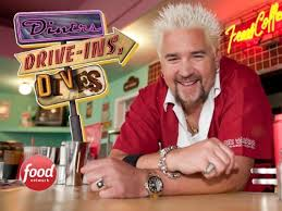 Dous On The Food Networks Diners Drive Ins And Dives Doumars